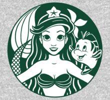 Sirenbucks | Women's T-Shirt