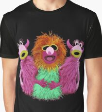 Mahna Mahna! Graphic T-Shirt