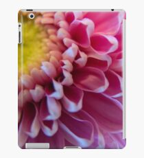 wedding flower  iPad Case/Skin