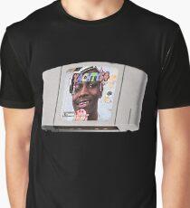 Lil Yachty - Nintendo Cartridge Graphic T-Shirt