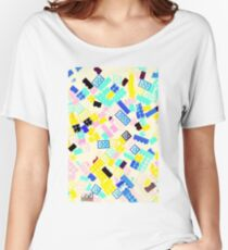 Legos! Women's Relaxed Fit T-Shirt