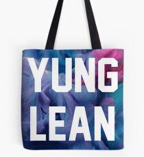 Bolsa de tela Yung Lean
