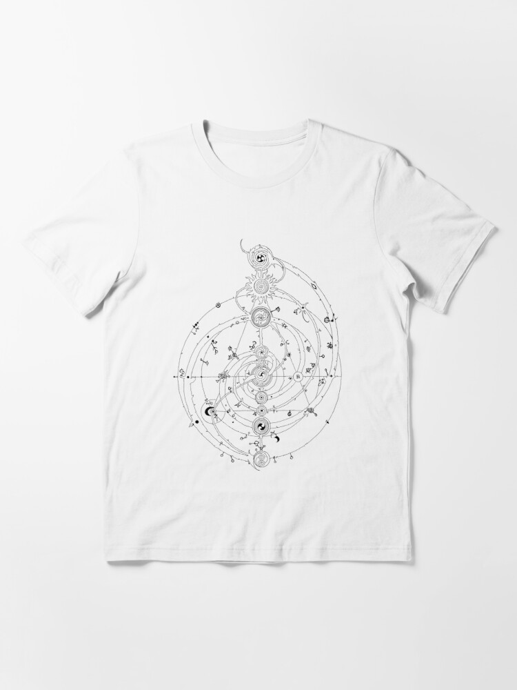 Alternate view of The Dark Crystal Essential T-Shirt