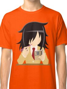 watamote Classic T-Shirt