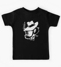 Gighen Lupin Goemon Kids Clothes
