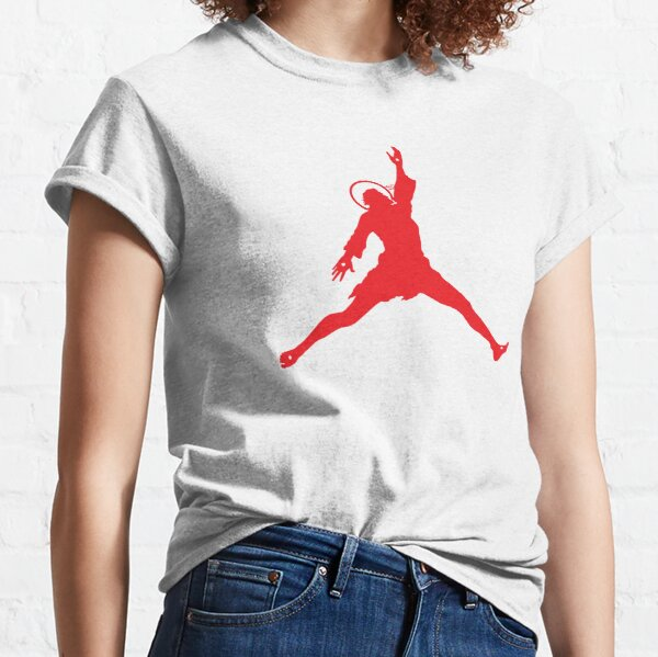 Air Jesus Solo by Tai's Tees Classic T-Shirt
