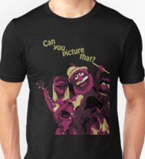 Can You Picture That?  Unisex T-Shirt
