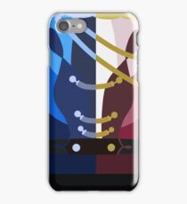 Yuri on ice - Duetto iPhone Case/Skin