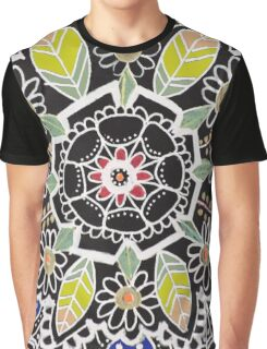fleur indienne Graphic T-Shirt