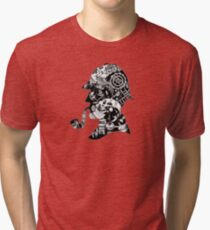 Mr. Holmes Tri-blend T-Shirt