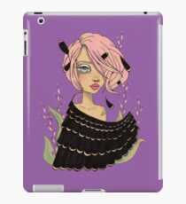 Changeling Girl iPad Case/Skin
