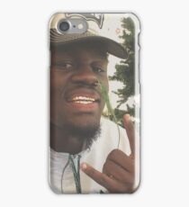 ugly god gang gang iPhone Case/Skin