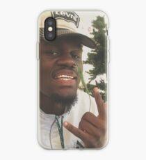 ugly god gang gang iPhone Case