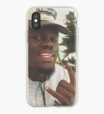 ugly god gang gang iPhone Case
