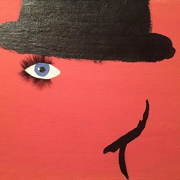 a clockwork orange by KellyPaytas