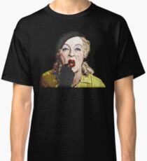 Bette Davis- Baby Jane Classic T-Shirt