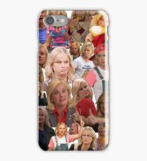 Leslie Knope iPhone Case/Skin