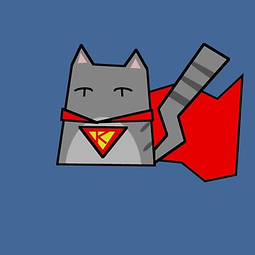 Supercat by Rjcham