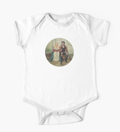 The Enchanted Forest Kids Clothes