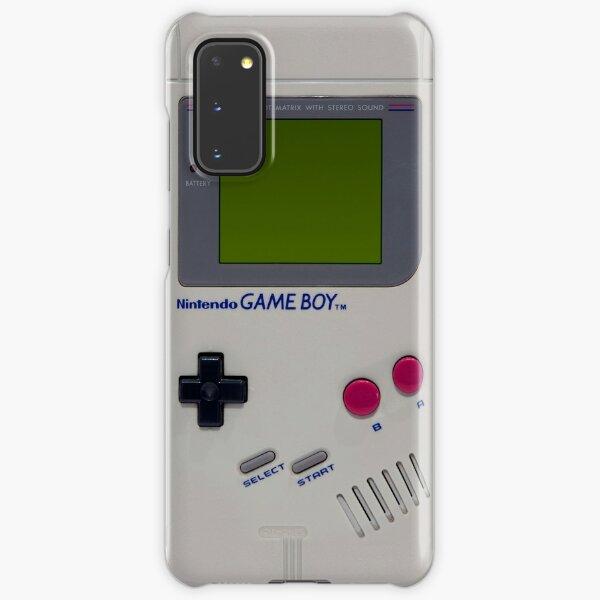 Gameboy Samsung Galaxy Snap Case