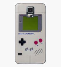 Gameboy Case/Skin for Samsung Galaxy