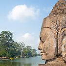 Cambodia by Sam Parsons