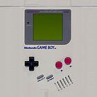 Gameboy by elmindo