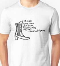 Victorian Etiquette mark 2 T-Shirt