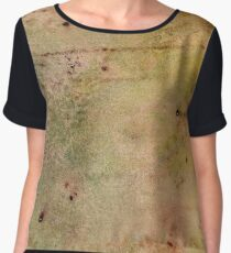 Abstract background.  Women's Chiffon Top