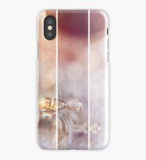 Sanborn (experienced) iPhone Case/Skin