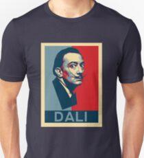 Salvador Dali Hope Poster Unisex T-Shirt