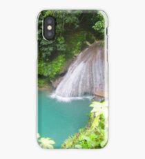 Blue Hole Jamaica iPhone Case/Skin