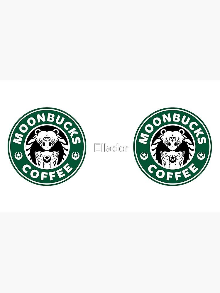Moonbucks Coffee by Ellador