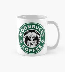 Moonbucks Kaffee Tasse (Standard)