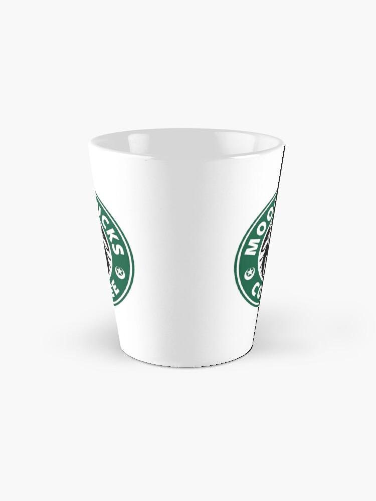 Alternate view of Moonbucks Coffee Mug