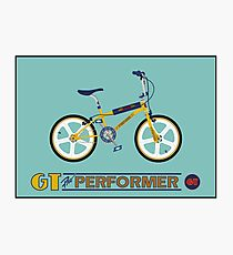 GT Pro Performer Photographic Print