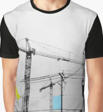 Industrial Evolution Graphic T-Shirt