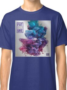 Future - DS2 Album Artwork Classic T-Shirt