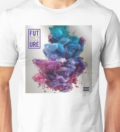 Future - DS2 Album Artwork Unisex T-Shirt