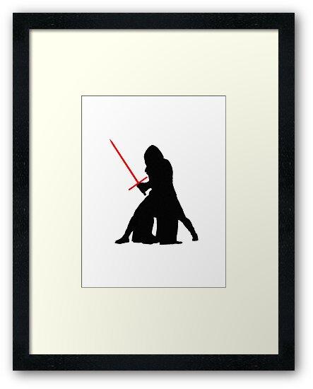 Star Wars - Jedi Killer by LtheD