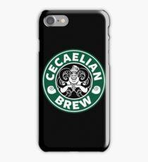 Cecaelian Brew iPhone Case/Skin
