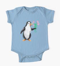 Penguin valentine  Kids Clothes