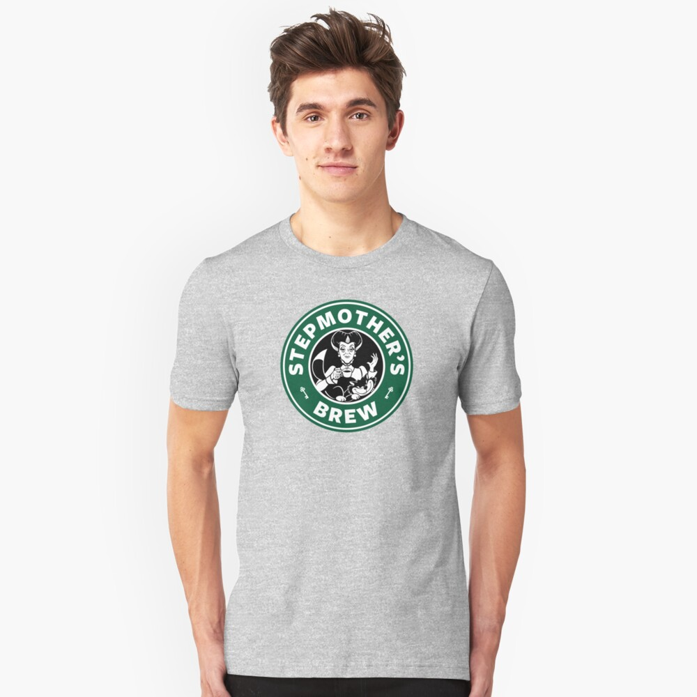 Stepmother's Brew Unisex T-Shirt Front