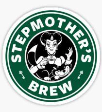 Stepmother's Brew Sticker