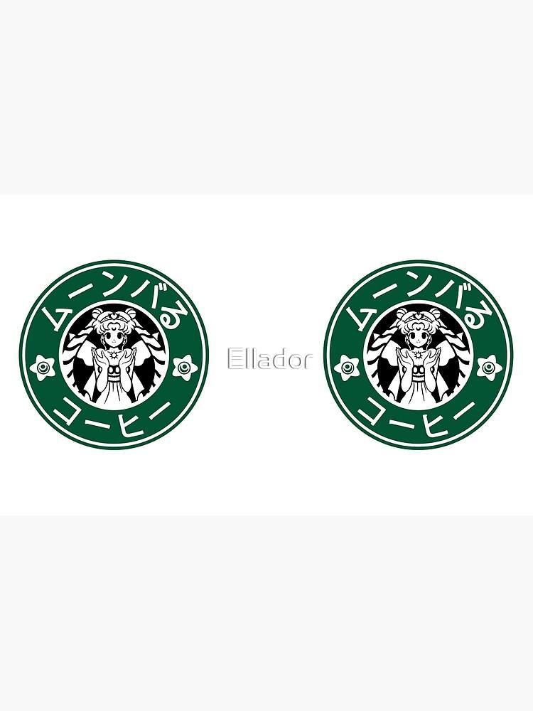 Moonbucks Coffee: Special Edition by Ellador