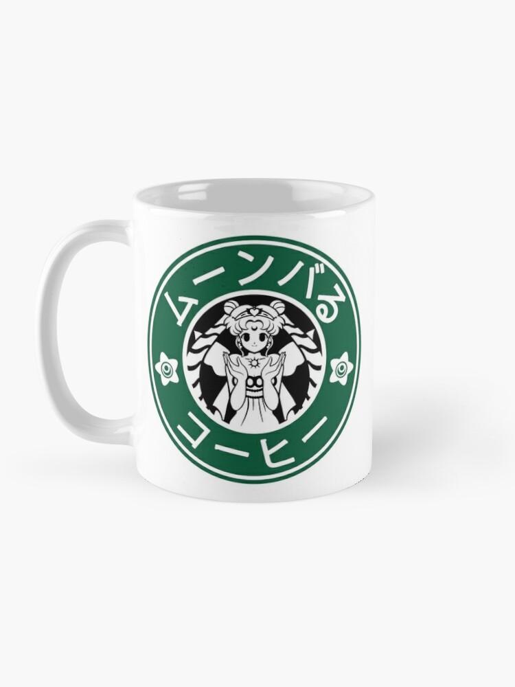 Alternate view of Moonbucks Coffee: Special Edition Mug