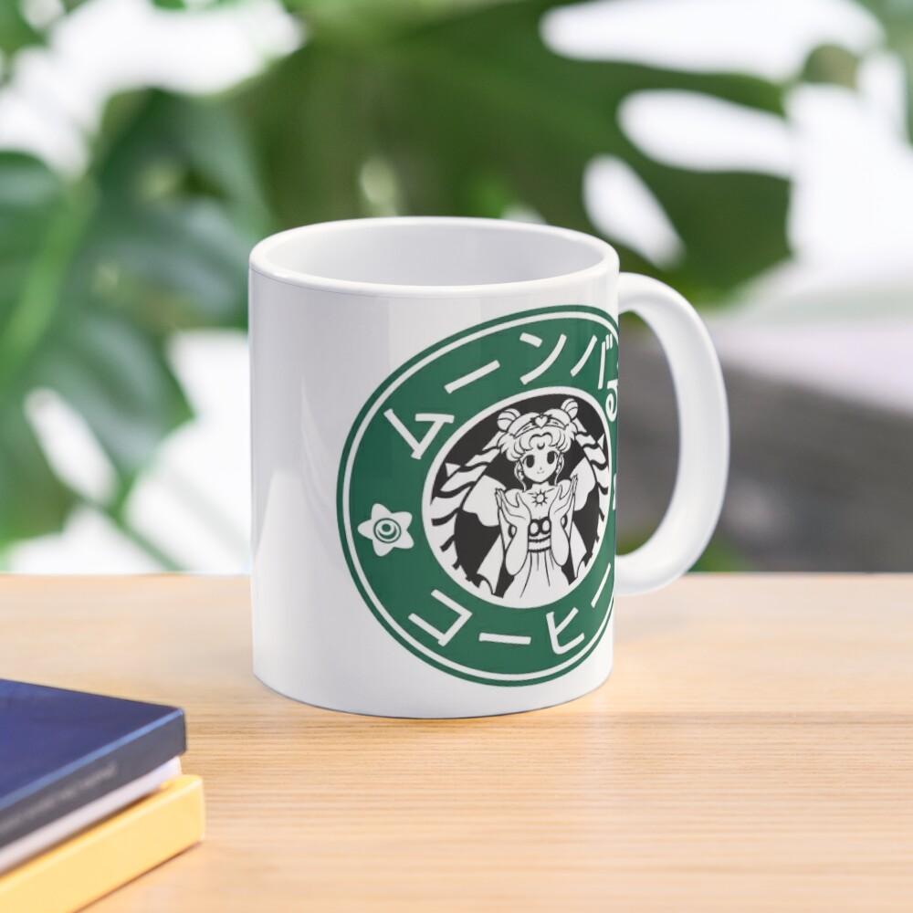 Moonbucks Coffee: Special Edition Mug