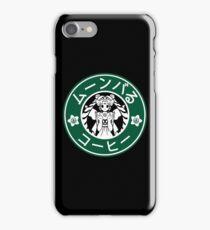 Moonbucks Coffee: Special Edition iPhone Case/Skin