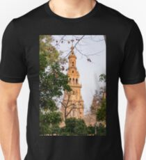 Plaza de Espana Tower  T-Shirt