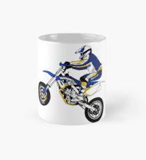 Supermoto Racing Mug
